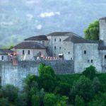 castello del Piagnaro- Pontremoli